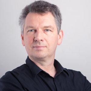 Richard Weidinger - Fotograf und Bildbearbeiter